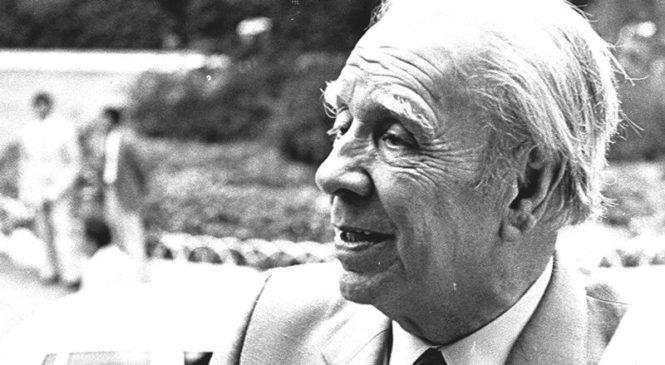 Fervor de Buenos Aires Por: Jorge Luis Borges: