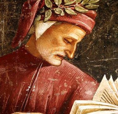 Vida de Éxitos y Fracasos: Dante Aliguieri