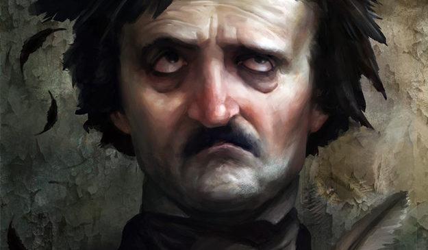 Reseña sobre Edgar Allan Poe