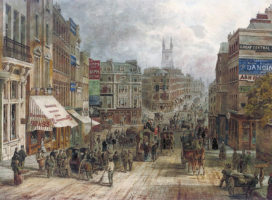 Época Victoriana de Inglaterra