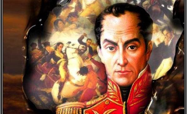 Filosofía Independentista de Simón Bolívar