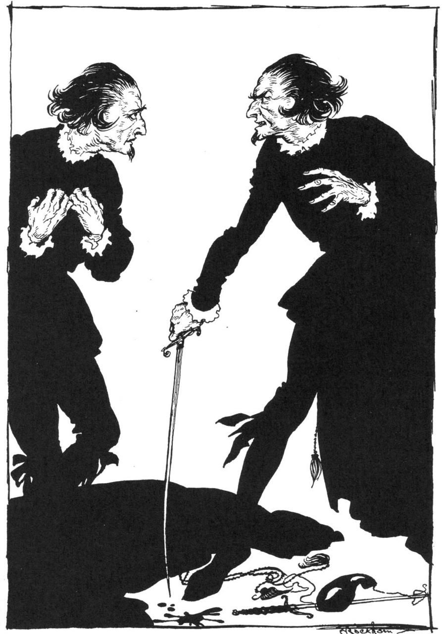 Los mejores cuentos de Allan Poe