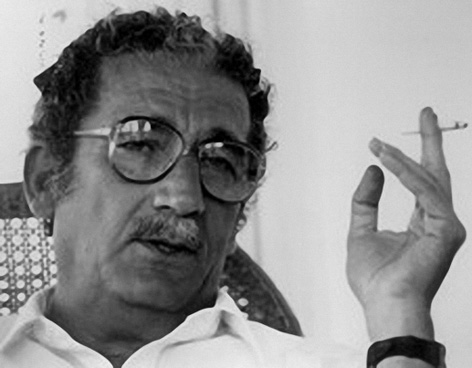 Poeta mexicano Jaime Sabines