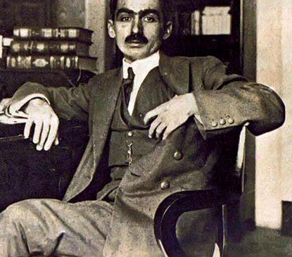 Biografía de Joaquín María Machado de Assis