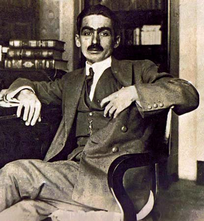 Joaquin Maria Machado de Assis