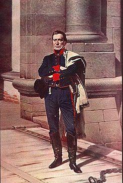 José Artigas y su historia en Uruguay: