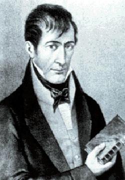 José Joaquín Fernández de Lizardi; El Pensador Mexicano