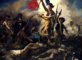 El Arte de Delacroix (1789-1863):