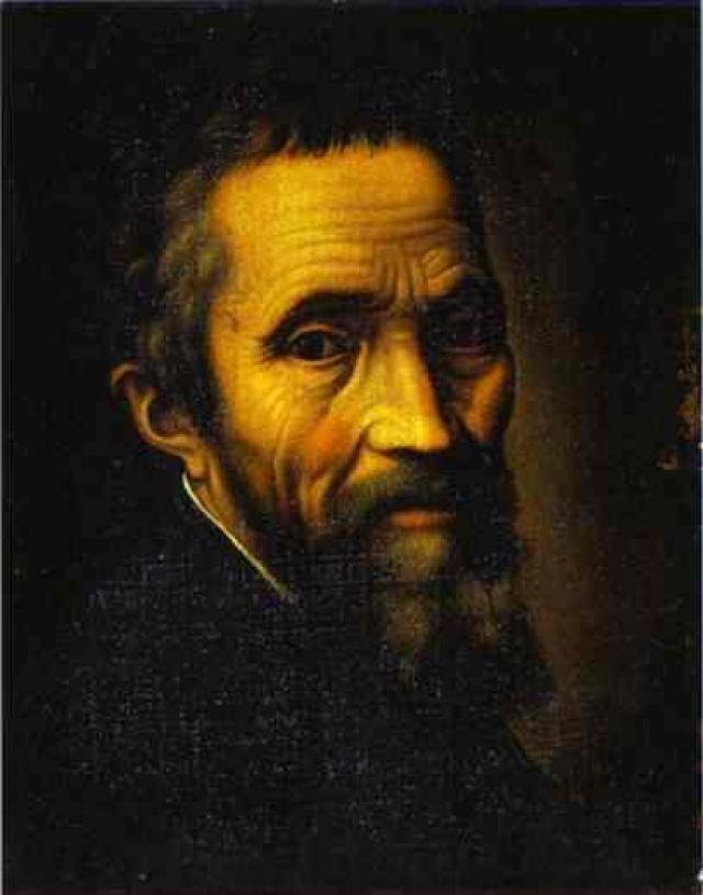 Miguel Ángel; El Escultor del Renacimiento