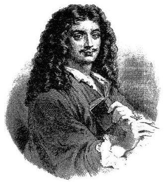Molière, Obras maestras.