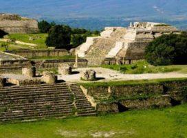 Principales Sitios Arqueológicos de México