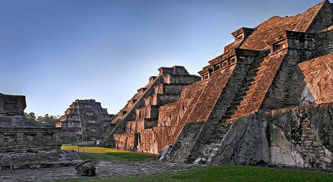 MÉXICO PRE – HISPÁNICO