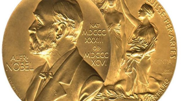 Surgimiento del Premio Nobel