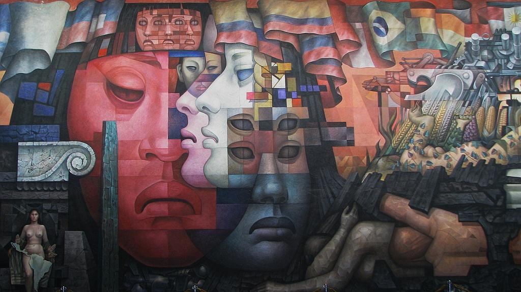 Resultado de imagen para Boaventura de Sousa Santos hace, junto a José Mariátegui, Enrique Dussel, Walter Mignolo, Aníbal Quijano