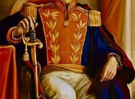 Simón Bolívar en tiempo y obra.