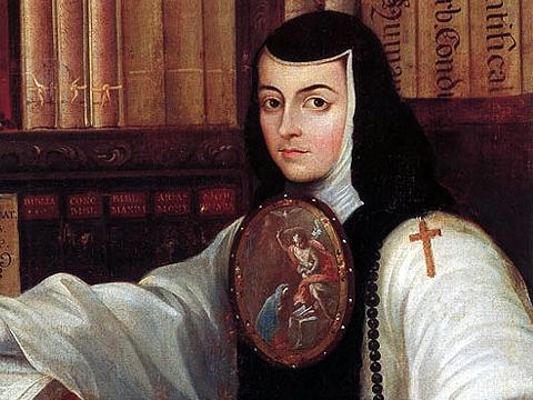 Sor Juana Ine