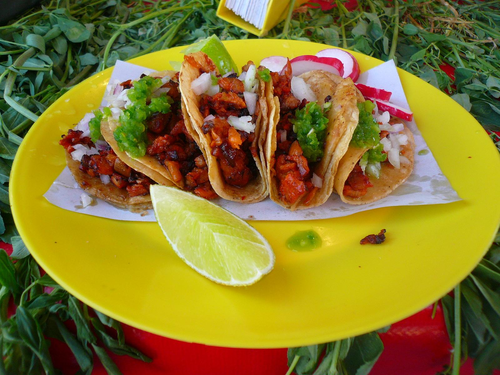 Comidas mexicanas famosas for Comida mas famosa de francia