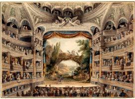 El Teatro del Siglo de Oro Español
