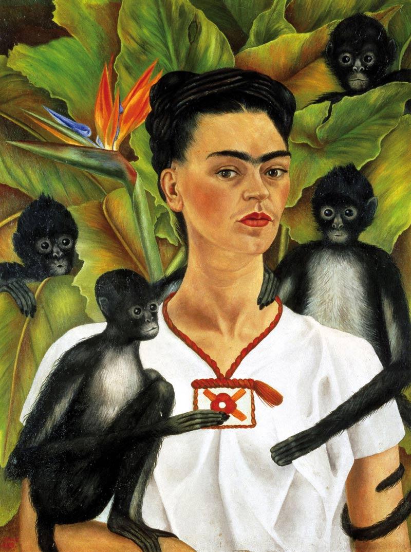 Pintores Mexicanos Famosos