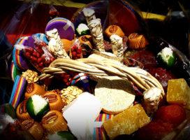 Dulces Mexicanos; Deliciosa Tradición