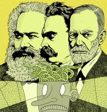 Los 3 Maestros de la Sospecha