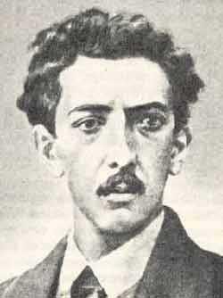 Manuel Acuña