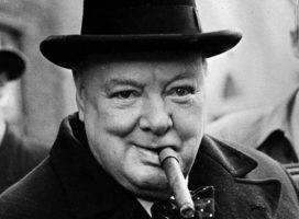 Winston Churchill - Historia, Biografía y Cronología de su Vida