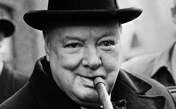 Winston Churchill – Historia, Biografía y Cronología de su Vida